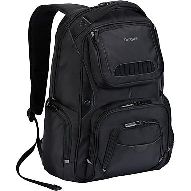 Targus® TSB705US Legend IQ Backpack For 16in. Laptops, Black