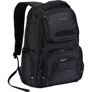 Targus® TSB705US Legend IQ Backpack For 16 Laptops, Black