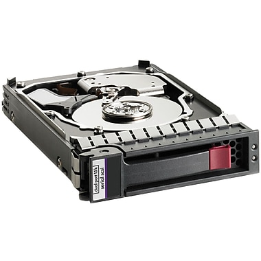 HP® IMSourcing 300 GB SAS (3 Gb/s) 15000 RPM 3 1/2in. Internal Hard Drive (AJ736A)