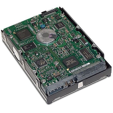 HP® IMSourcing 300 GB Ultra320 SCSI 15000 RPM 3 1/2in. Internal Hard Drive (411089-B22)