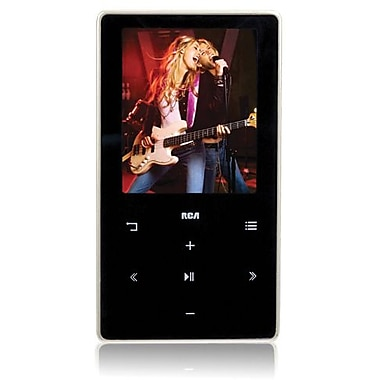 RCA M6204 4GB MP3 And Video Player