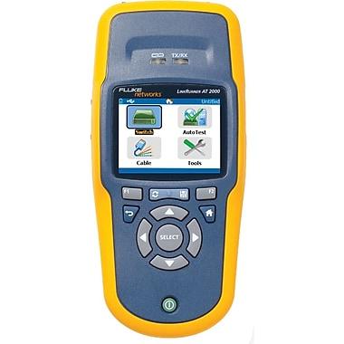Fluke Networks® LRAT-2000 Network Auto-Tester