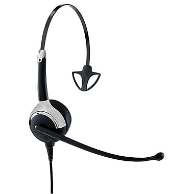 VXi 203062 Monaural Headset With Noise Cancelling Microphone