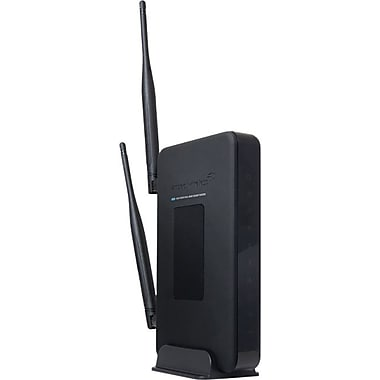 Amped Wireless® R20000G High Power Wireless-N Gigabit Dual Band Router, 2.4 GHz and 5 GHz