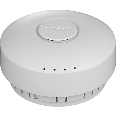 d-link® DWL-6600AP Wireless Access Point, Up to 300 Mbps