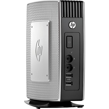 HP® H2P23AT Thin Client, 1 GHz 1 GB Flash / 2 GB RAM 1600 MHz