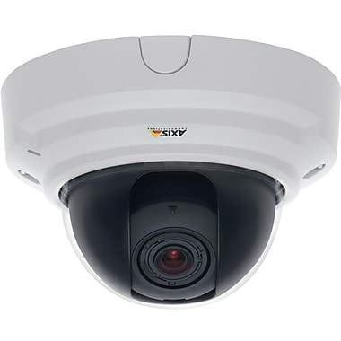 AXIS® P3364-V Indoor Fixed Dome Network Camera
