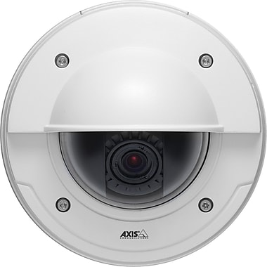AXIS® P3364-VE Outdoor Fixed Dome Network Camera