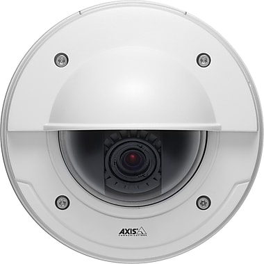 Axis® 0484-001 Network Camera