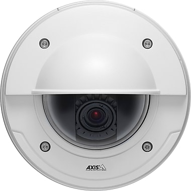 AXIS® P3363-VE Outdoor Fixed Dome Network Camera