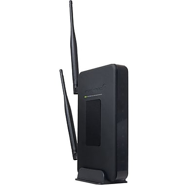 Amped Wireless® SR20000G High Power Wireless-N 600mW Gigabit Dual Band Range Extender
