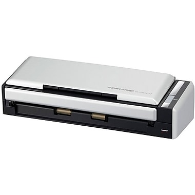 Fujitsu PA03643-B005 Portable Color Duplex Scanner For PC And Mac Platform