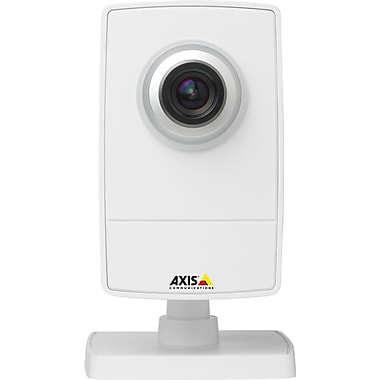AXIS® 0519-004 Smallest Network Camera With Edge Storage