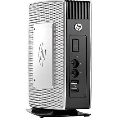 HP® H2P21AT Thin Client, 1 GHz 2 GB Flash / 2 GB RAM 1600 MHz
