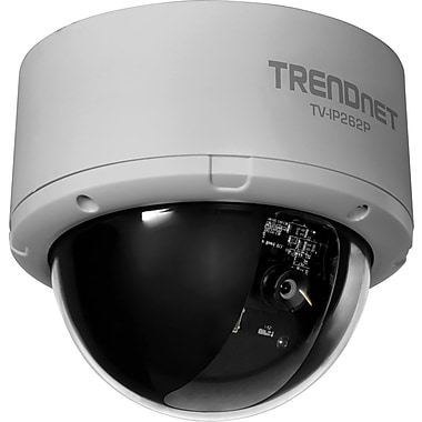 TRENDNET® TV-IP262P Dome Internet Camera