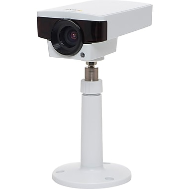 AXIS® 0436-001 Indoor Network Camera