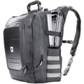Pelican™ 0U1400-0003-110 Urban Elite Backpack For Notebook, Apple iPad, Tablet, Black