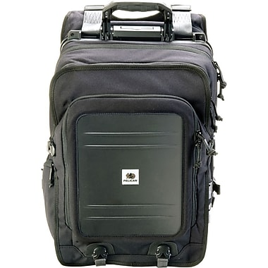 Pelican™ 0U1000-0003-110 Urban Elite Laptop Backpack For 17in. Notebook, Black