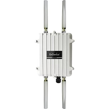 EnGenius® ENH700EXT Wireless Outdoor Access Point, Up to 300 Mbps