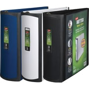 Staples® Better Binders, 3""