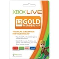 Microsoft® Gaming Card For Xbox 360
