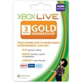 Microsoft® 3 Month Gold Gaming Card For Xbox Live
