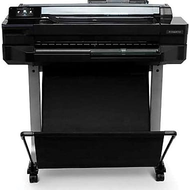 HP® Designjet T520 24in. Wide Format ePrinter
