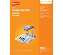 Transparency Copy Film