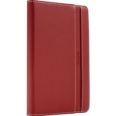 Targus Kickstand Case for iPad® mini, Red