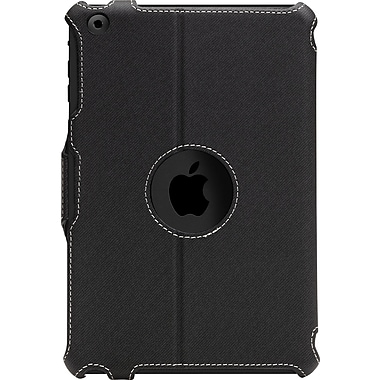 Targus Vuscape™ Cases & Stand for iPad® mini, Black