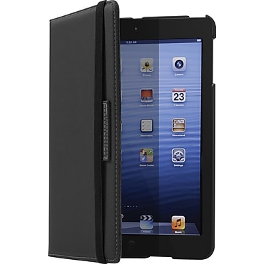 Targus Versavu™ Rotating Case & Stand for iPad® mini (Black)