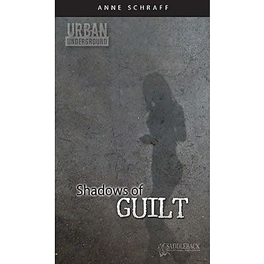 Saddleback Educational Publishing® Urban Underground Shadows of Guilt; Harriet Tubman High Series