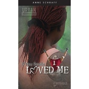 Saddleback Educational Publishing® Urban Underground If You Really Loved Me; H. Tubman High Series
