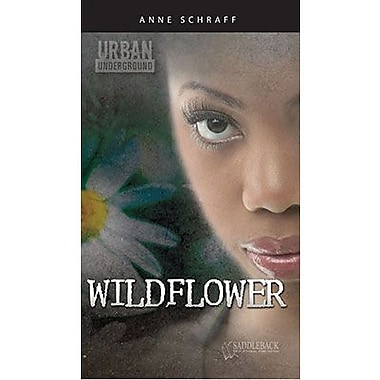 Saddleback Educational Publishing® Urban Underground Wildflower; Harriet Tubman High School Series