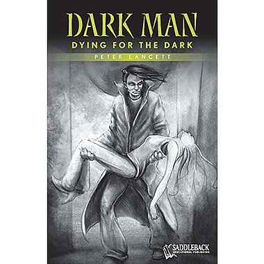 Saddleback Educational Publishing® Dying for the Dark (Green Series); Grades 9-12