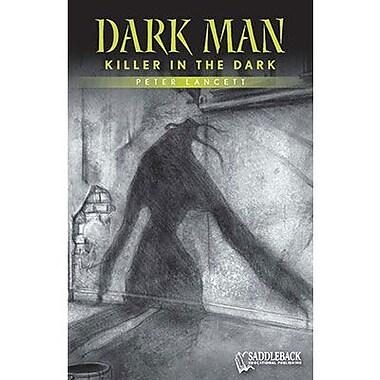 Saddleback Educational Publishing® Killer in the Dark (Green Series); Grades 9-12