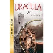 Saddleback Educational Publishing® Timeless Classics; Dracula, Grades 9-12
