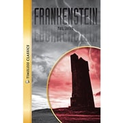 Saddleback Educational Publishing® Timeless Classics; Frankenstein, Grades 9-12
