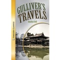 Saddleback Educational Publishing® Timeless Classics; Gulliver's Travels, Grades 9-12