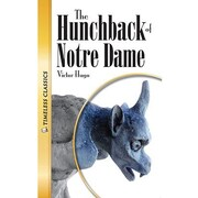 Saddleback Educational Publishing® Timeless Classics; The Hunchback of Notre Dame, Grades 9-12