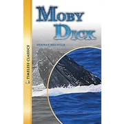 Saddleback Educational Publishing® Timeless Classics; Moby Dick, Grades 9-12