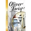 Saddleback Educational Publishing® Timeless Classics; Oliver Twist, Grades 9-12