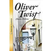 Saddleback Educational Publishing® Timeless Classics; Oliver Twist, Grades 9-12
