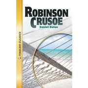 Saddleback Educational Publishing® Timeless Classics; Robinson Crusoe, Grades 9-12