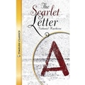 Saddleback Educational Publishing® Timeless Classics; The Scarlet Letter, Grades 9-12