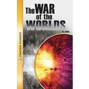 Saddleback Educational Publishing® Timeless Classics; War of the Worlds, Grades 9-12