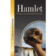 Saddleback Educational Publishing® Timeless Shakespeare; Hamlet Paperback Book, Grades 9-12
