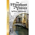 Saddleback Educational Publishing® Timeless Shakespeare; The Merchant of Venice Paperback Book