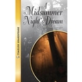 Saddleback Educational Publishing® Timeless Shakespeare; A Midsummer Night's Dream Paperback Book