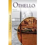 Saddleback Educational Publishing® Timeless Shakespeare; Othello Paperback Book, Grades 9-12